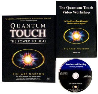 سی دی آموزشی کوانتومـ تاچ