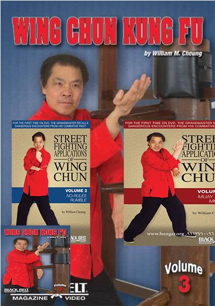 سی دی کامل آموزش وینگ چان ویلیامـ چان