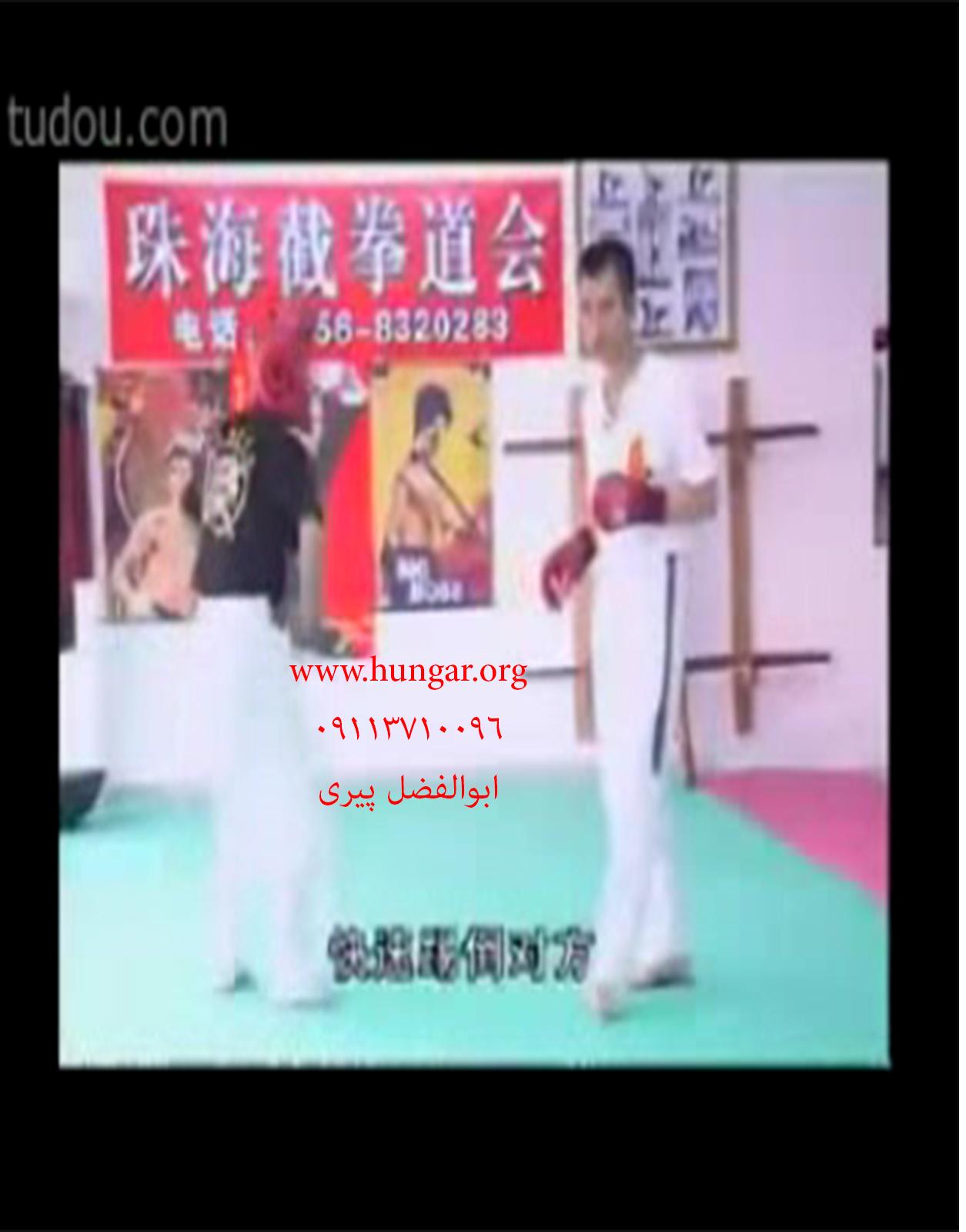 سری آموزش جت کن دو توسط استاد چینی