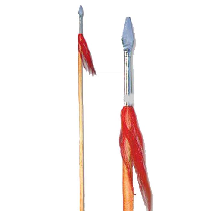چیانگ شو (سلـاح نیزه ووشو)