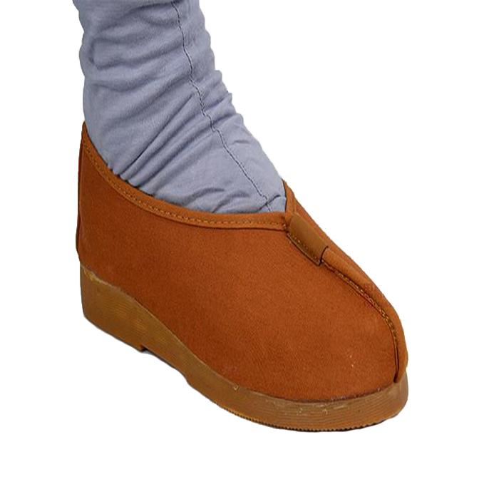 کفش اصلی معبد شائولین