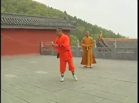 فرمـ طناب و کارد معبدی