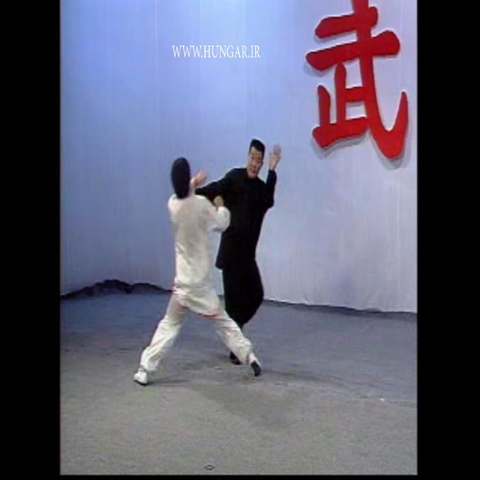 آموزش روش مبارزه به سبک تای چی