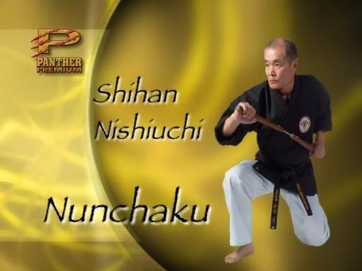 آموزش نانچیکو به سبک نینجیتسو