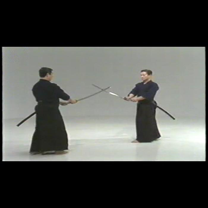 سی دی شمشیر زنی کن دو