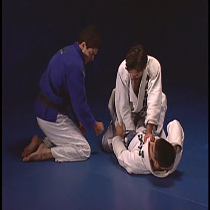 آموزش جوجیتسو3 سی دی