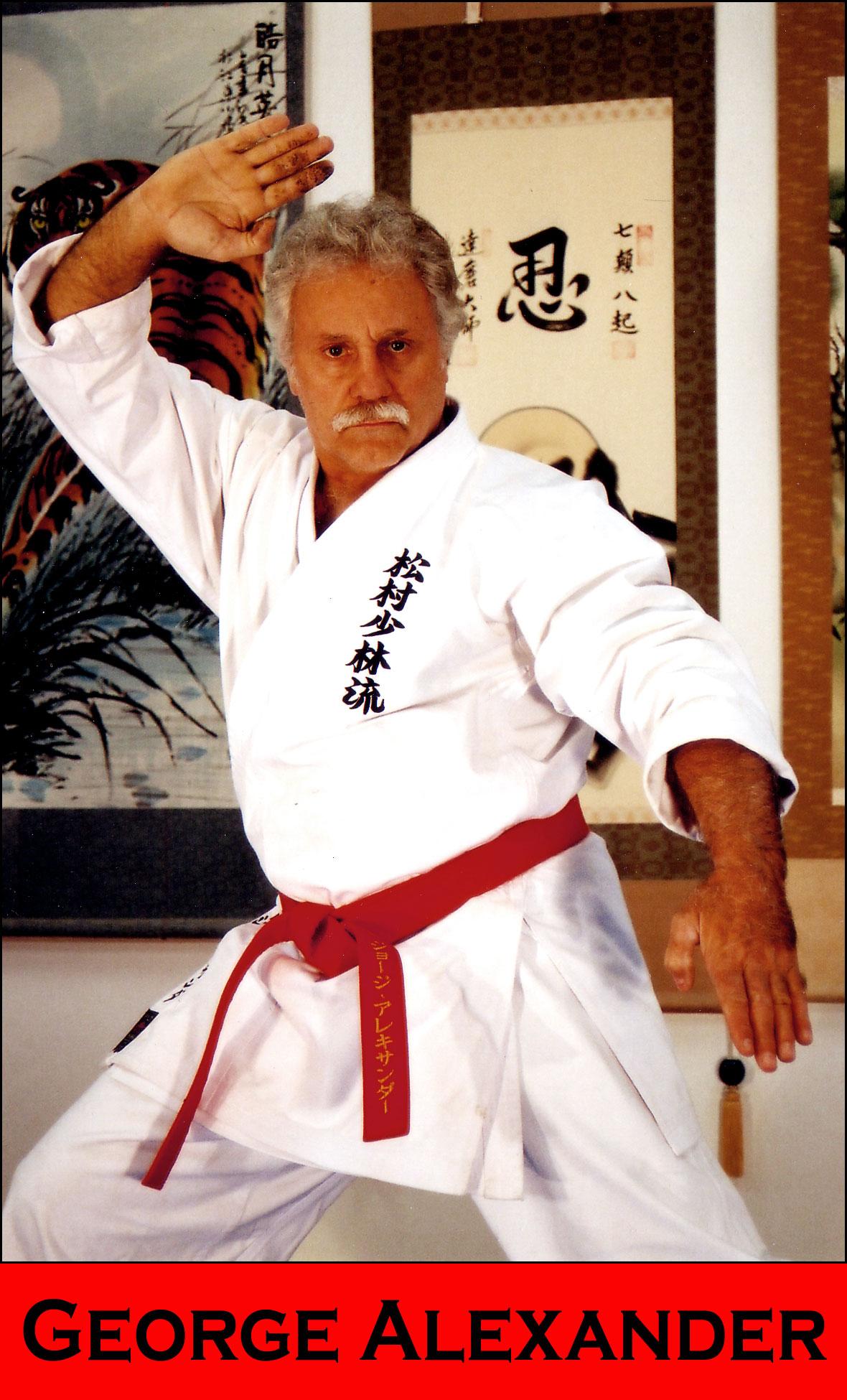 شورین بیو کاراته 10 سیدی