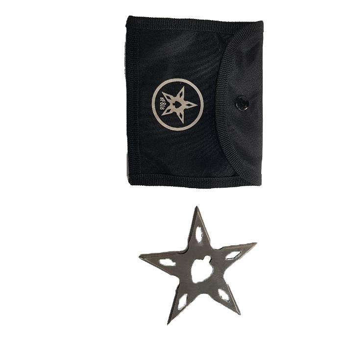 ستاره 5 تیغه