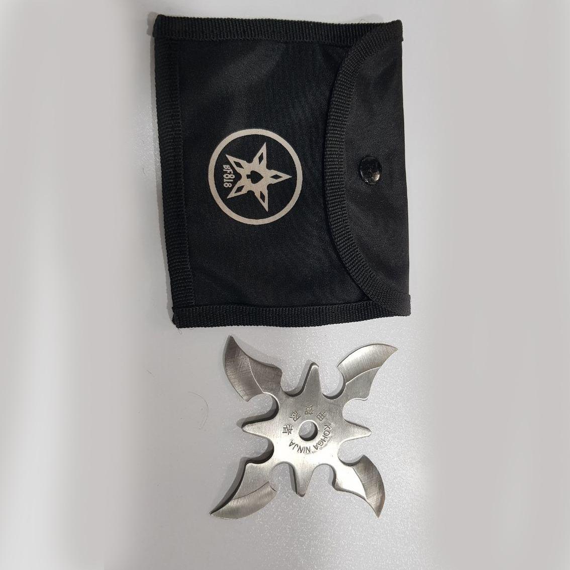 ستاره 5 تیغه هلـالی