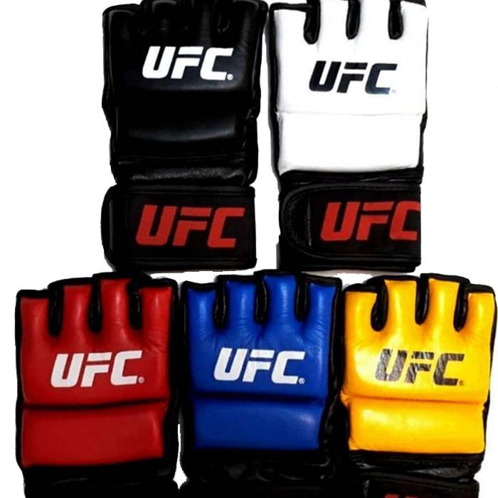 دستکش چرمـ UFC