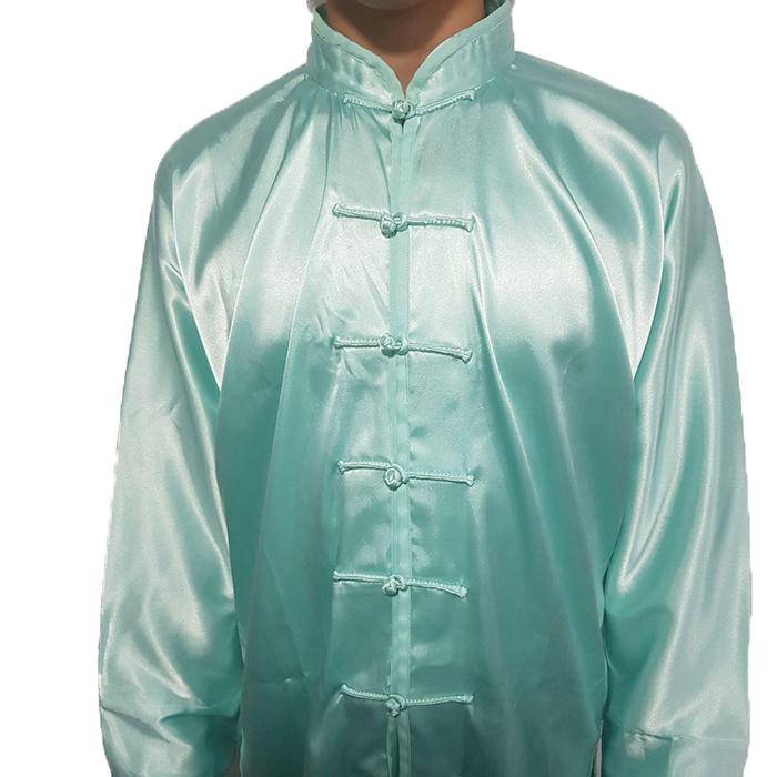 لباس تایچی تک سایز L