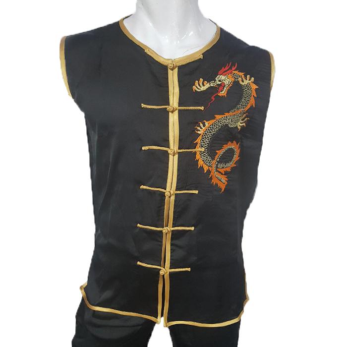 لباس نانچوان اژدها نشان