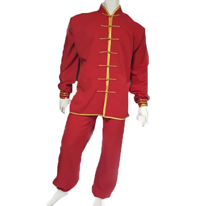 لباس تایچی کرپ